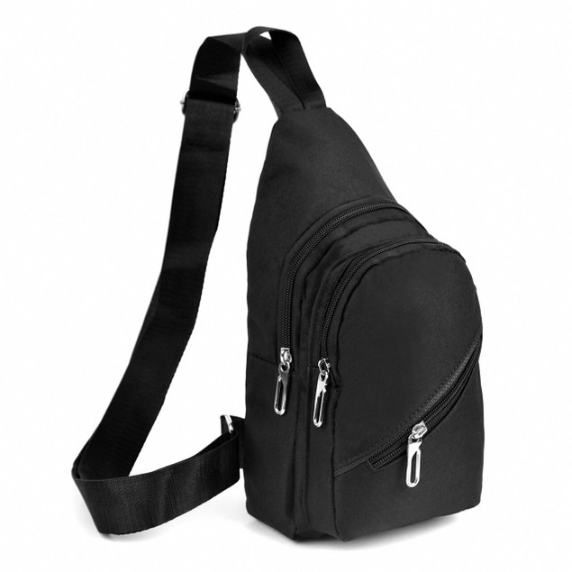 Westend Multifunctional Crossbody Sling Bag