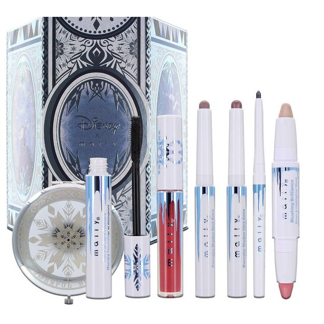"Mally Beauty x Disney ""Frozen"" 7-piece Collection"