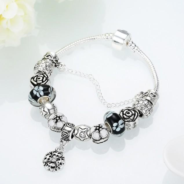 London Inspired Classic Designer Inspired Bracelet