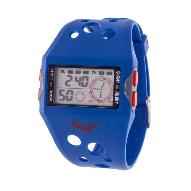 Everlast Digital Watch - Navy Blue