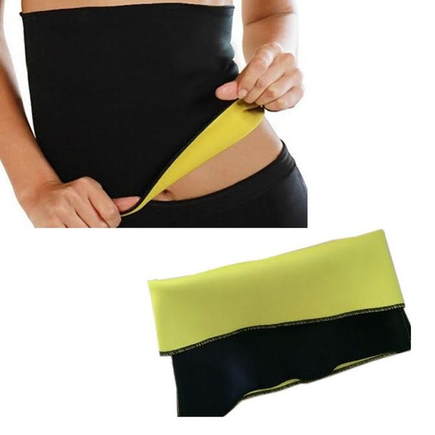 Neoprene Belt Body Shaper - Sizes up to 3XL