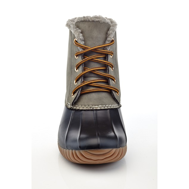 Henry Ferrera Mission 72 Water Resistant Duck Winter Boots