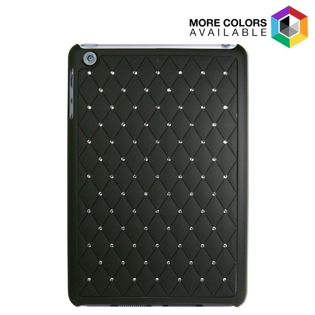 iCover Studded Diamond Case for iPad Mini