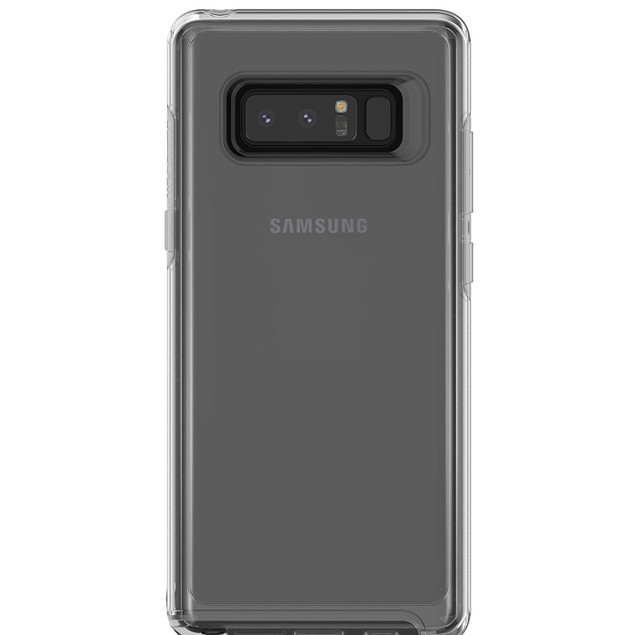Otterbox Symmetry Series Clear Case for Samsung Galaxy Note8