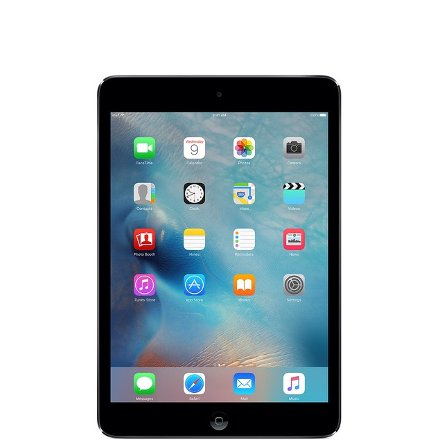 iPad Mini 2 32GB Space Gray Wifi