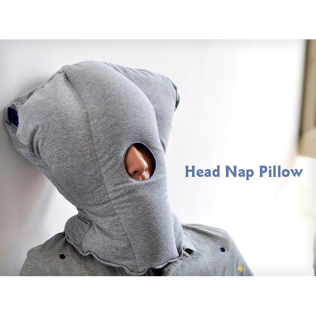 Head Nap Pillow