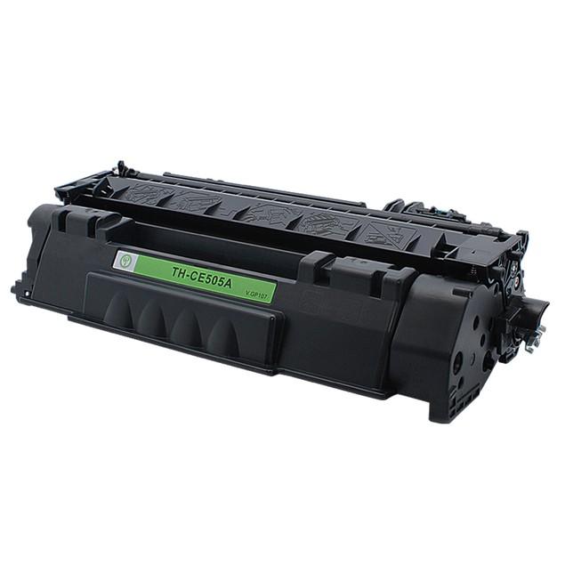 HP CE505A Compatible Toner Cartridge
