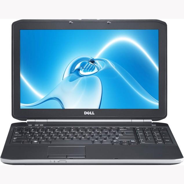 """Dell 15.6"""" Latitude E6520 (Intel Core i5, 4GB RAM, 250GB HDD, Win10)"""