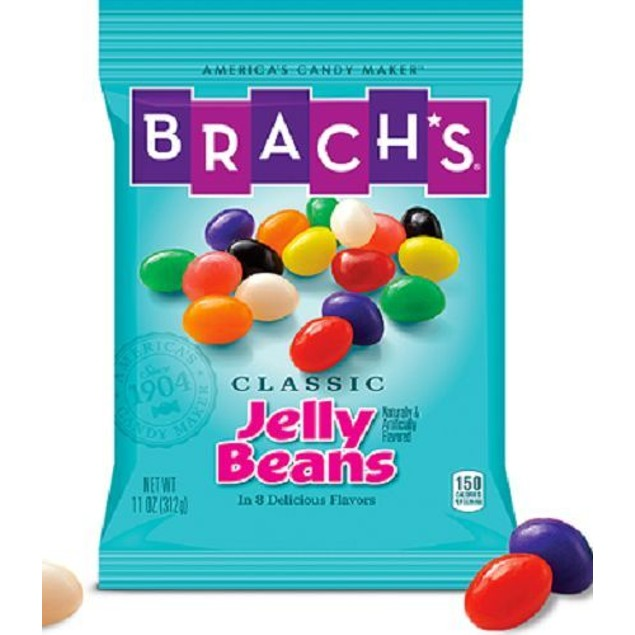 Brach's Classic Jelly Beans Candy