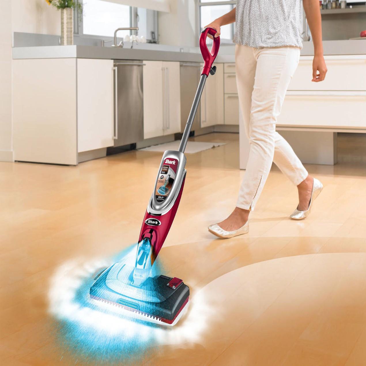 Shark Ss460d Steam Spray Pro Mop W
