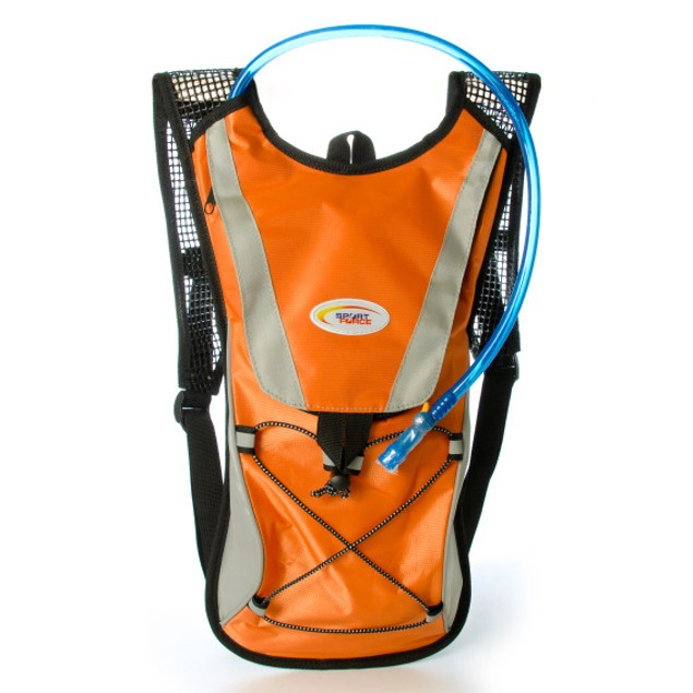 Sport Force Multi Function Hydration Backpack