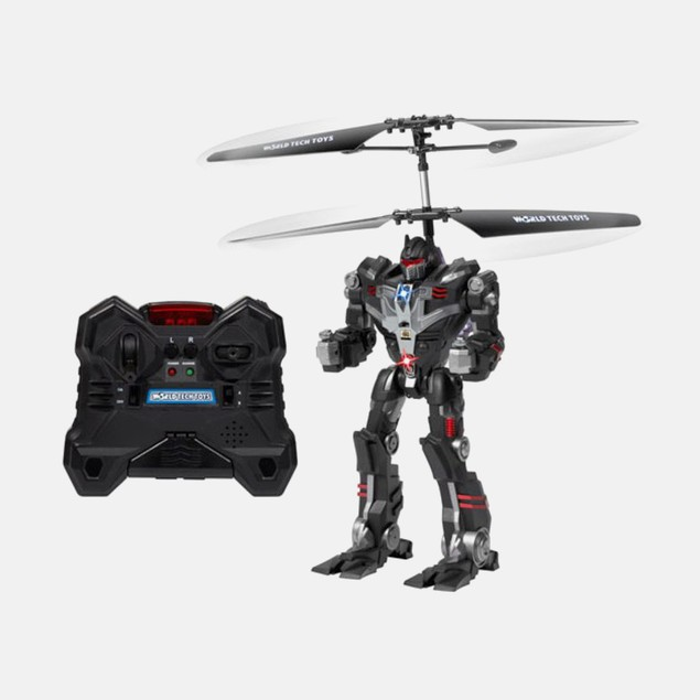 RoboCombat GYRO Laser Tag Battle Electric RTF RC Helicopter