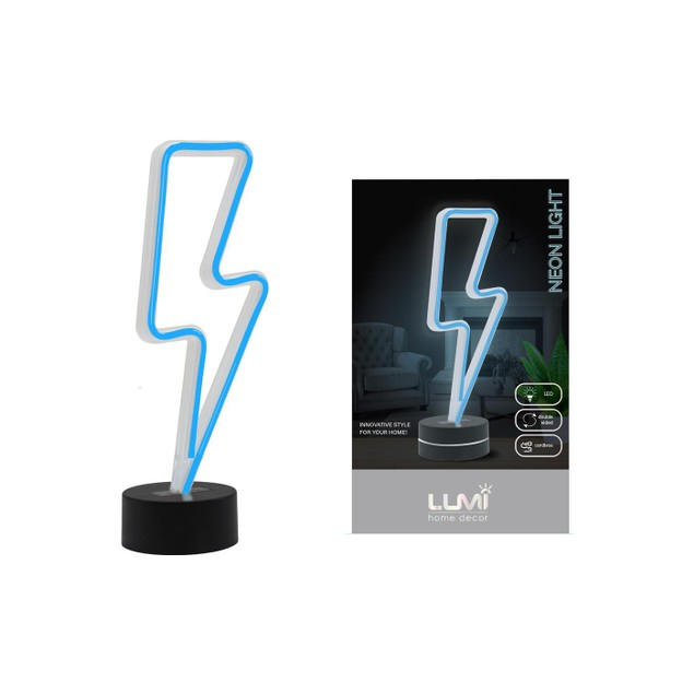 Lumi Home Decor Neon Light - 6 Styles