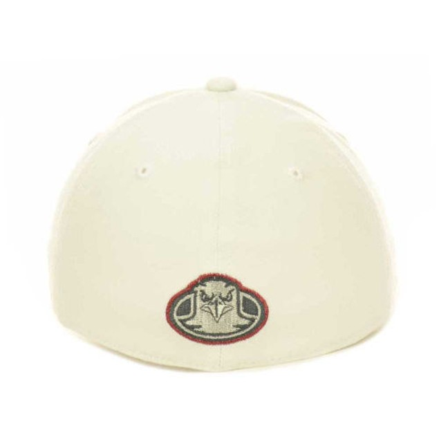 """Boston College Eagles NCAA TOW """"Molten"""" Stretch Fitted Hat"""