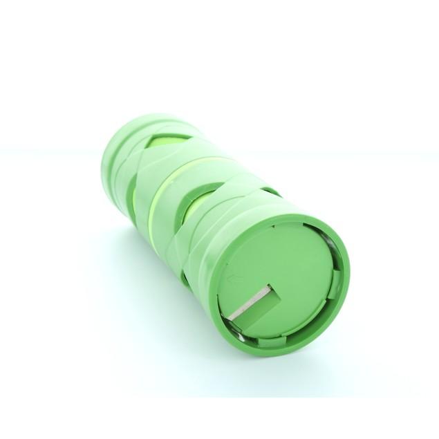 Veggie Twister