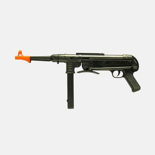 M40 SMG FPS-260 Spring Airsoft Rifle