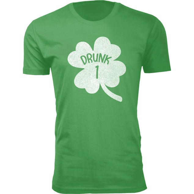 Men's St. Patrick's Day T-Shirts