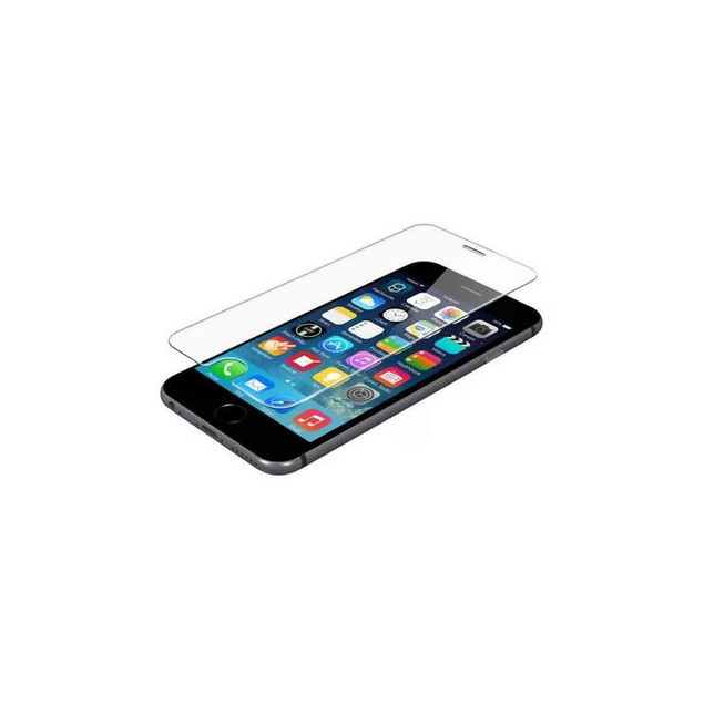 3-Pack Tempered Glass Screen Protector for Iphone 7 Plus