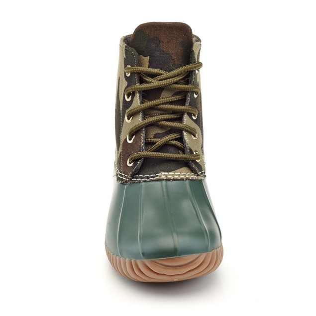 Henry Ferrera Mission 200 Water Resistant Duck Winter Boots