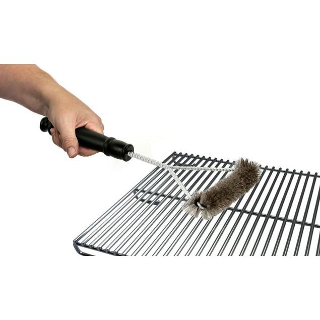 Grill Brush & BBQ Cleaning Scraper