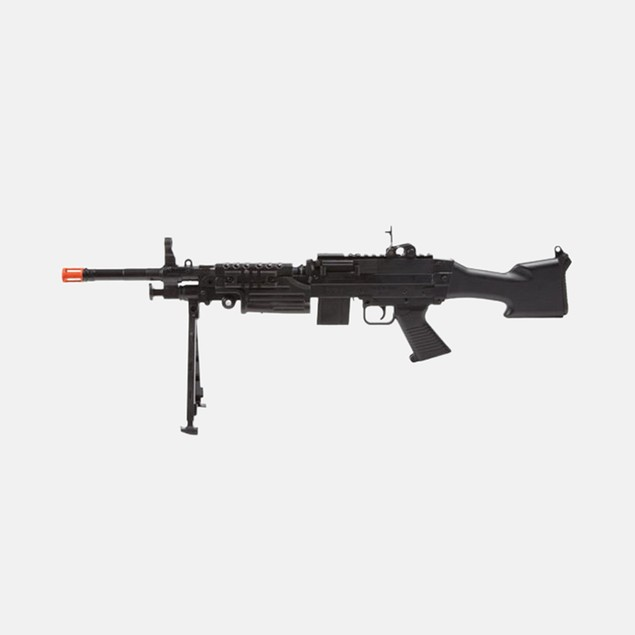 M4-A3 FPS-150 Spring Airsoft Assault Rifle