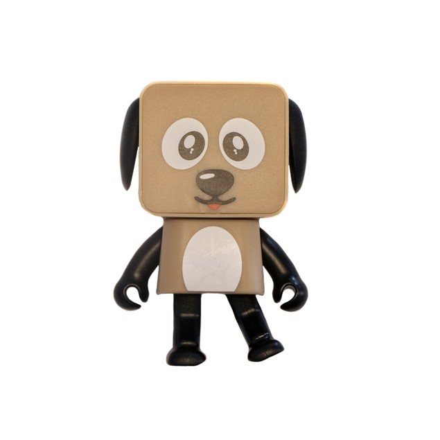 Dancing Dog Bluetooth Speaker