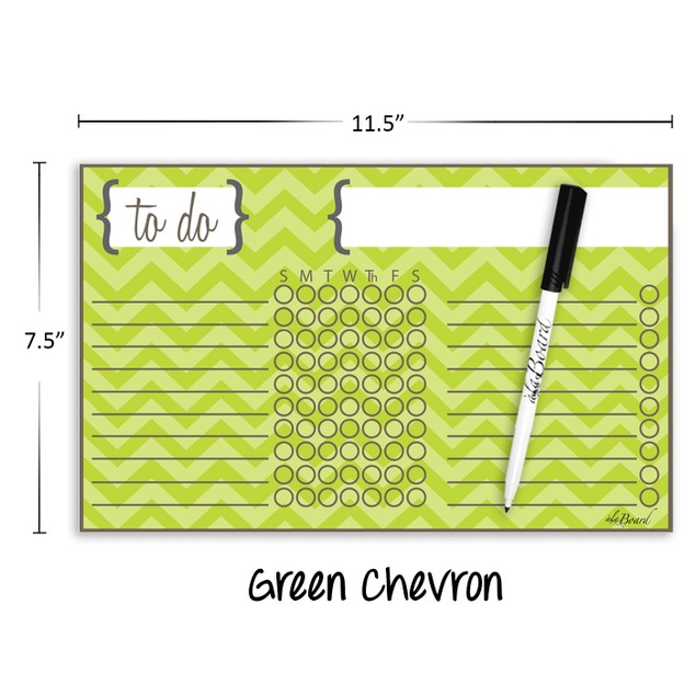 Chore Chart Magnet - 8 Colors