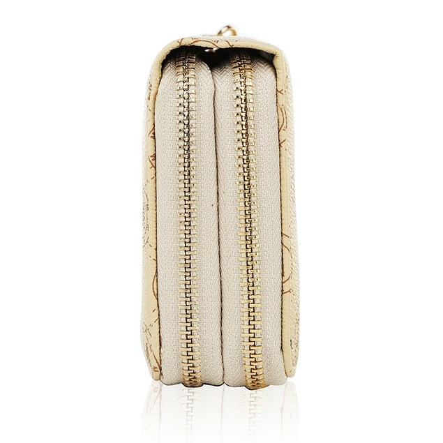 MKF Collection Jazmin M Signature Wristlet by Mia K. Farrow