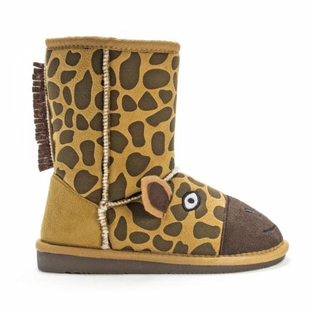 Muk Luks Kids Animal Boots