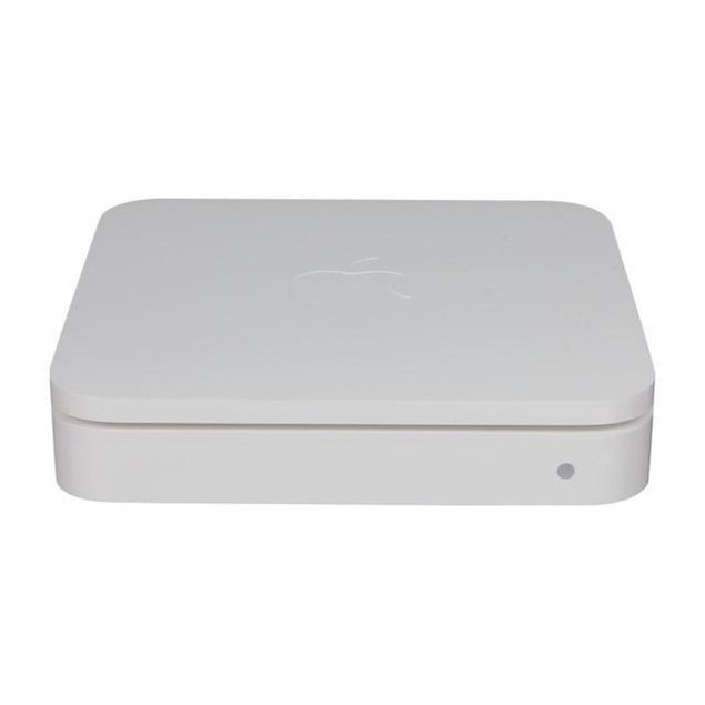 Apple Airport Extreme Base Station Router (4th generation) MC340LL/A