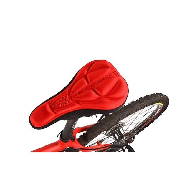 Comfort Saddle Cushion Bicycle Seat Cover