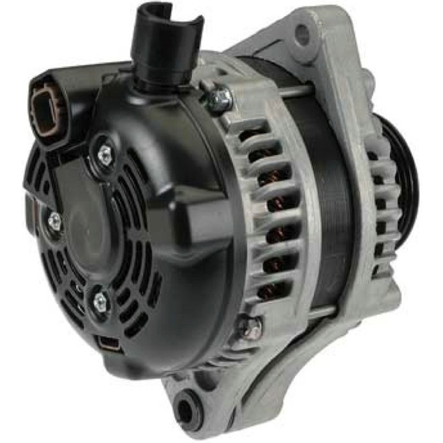 ALTERNATOR FITS 06-09 ACURA MDX 05-08 RL 06-08 TL HONDA
