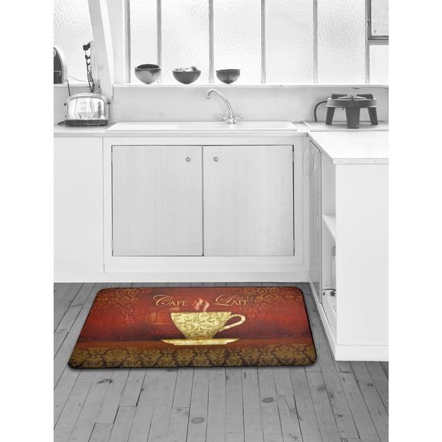 "18"" x 30"" Anti-Fatigue Kitchen Mat"