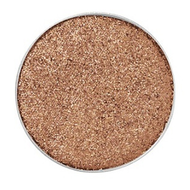 Dome Beauty Diamond Shadow Metallic Eye Color, Copper