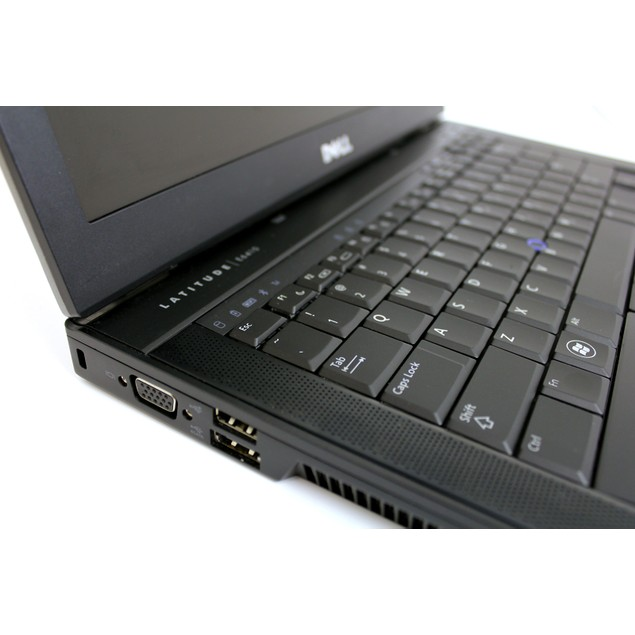 "Dell 14.1"" Latitude E6410, Intel Core i5, 4GB RAM, 160GB HDD, Windows 10"