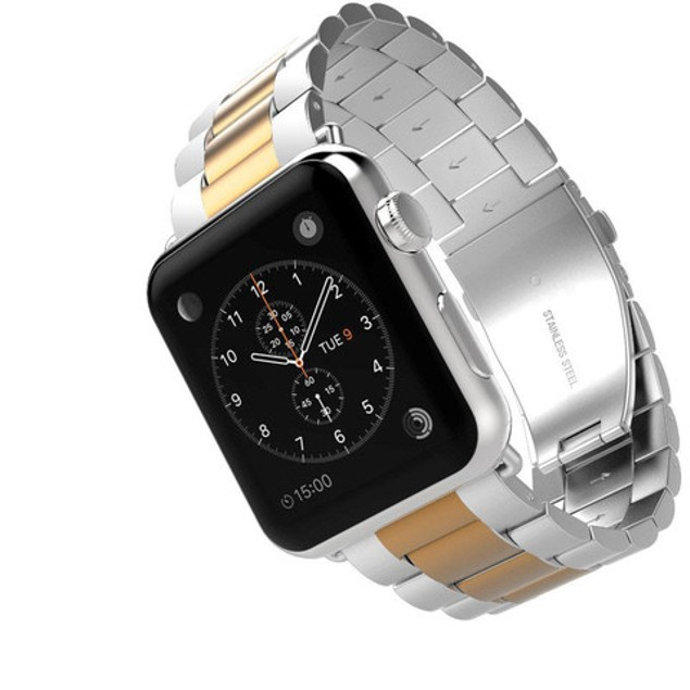 iPM Classic Buckle Watch Band for Apple Watch