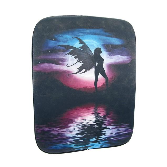 Julie Fain `Twilight To Starlight` Neoprene Tablet Touch Screen Tablet