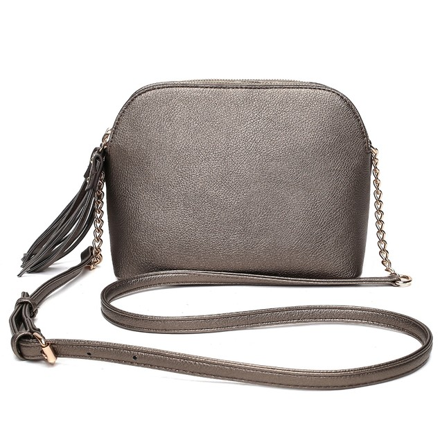 MKF Collection Mailyn Crossbody by Mia K.