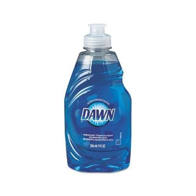 Dawn Ultra Dishwashing Liquid Original Scent 9 oz Bottle
