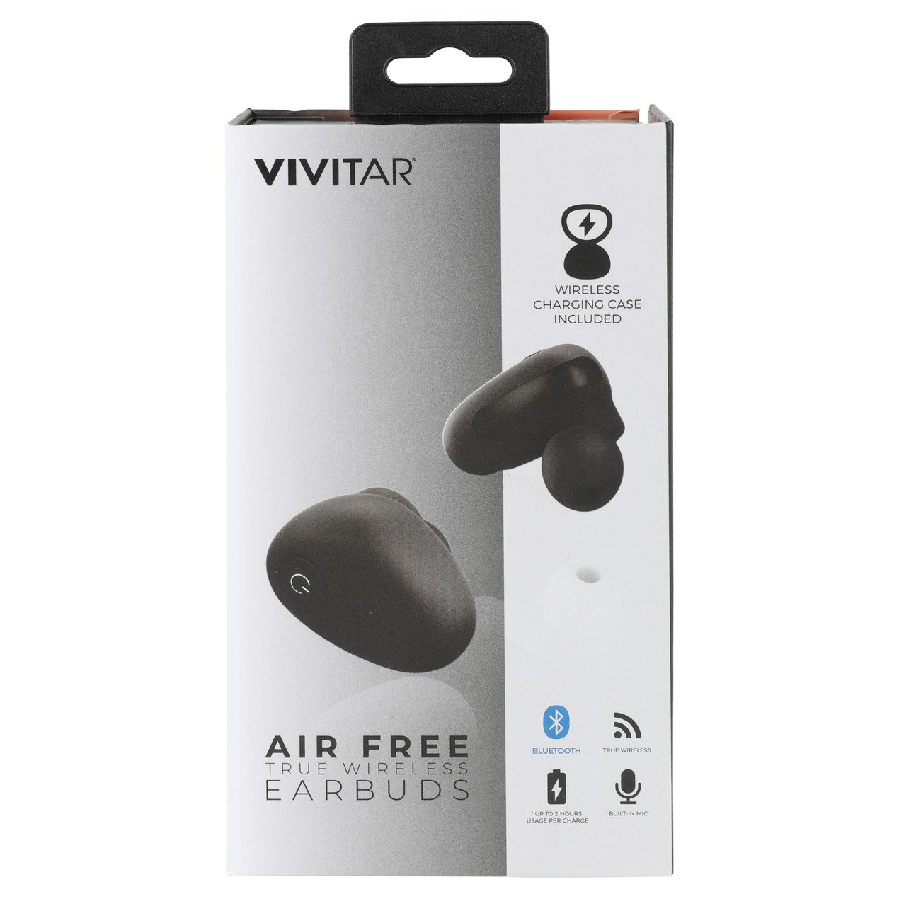ff30353131b Vivitar True Wireless Bluetooth Earbuds - Tanga