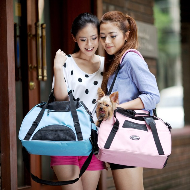 Doggyboo Fashionable Pet Carrier