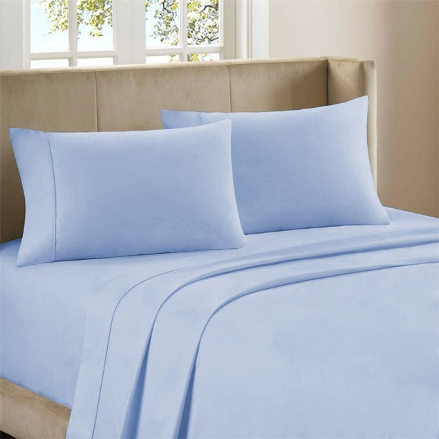 Satin Collection 800TC Egyptian Cotton Sheet Set