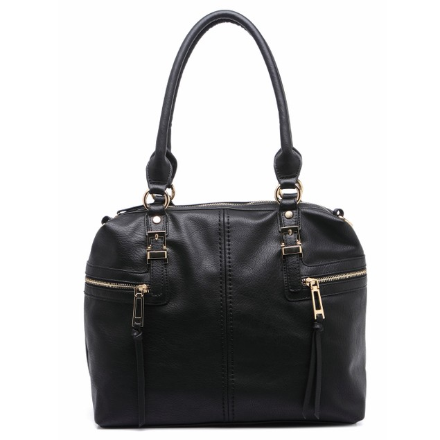 MKF Collection Chindel Tote Handbag by Mia K Farrow