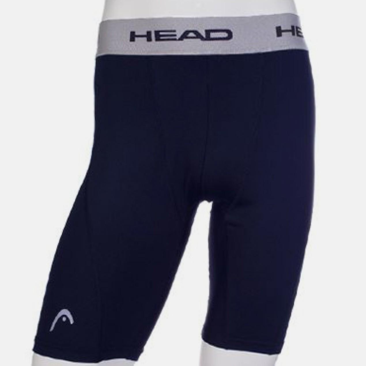 Men s Head Compression Shorts - Tanga 74fecbf84112