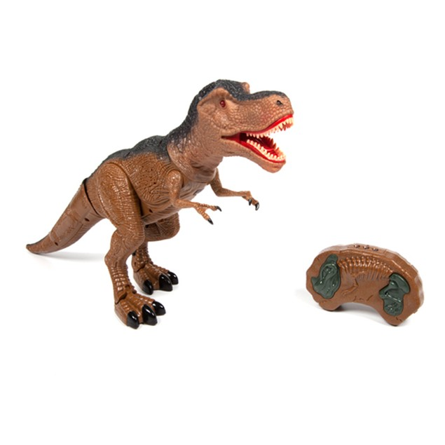 T-Rex DinoWorld IR Dinosaur