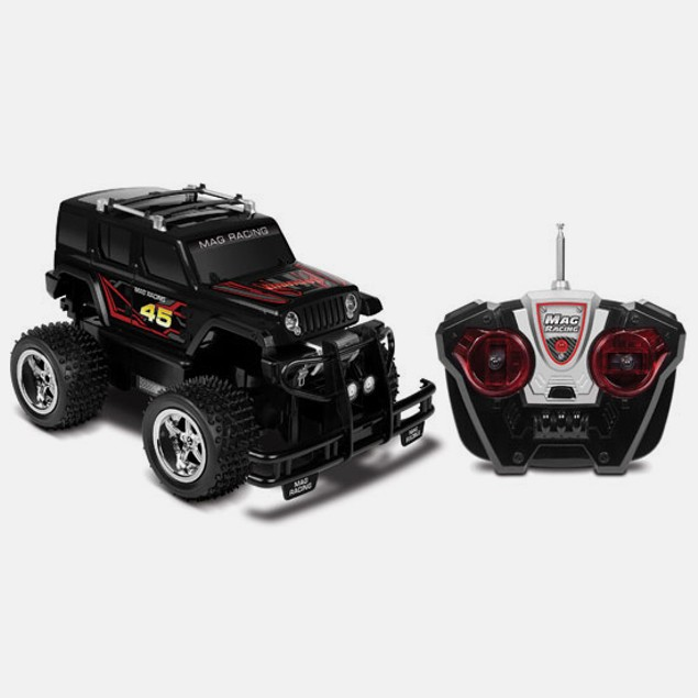 Mag Racing 1:18 RTR RC Truck