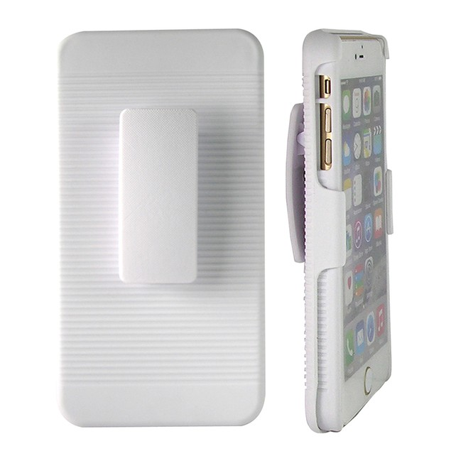 Slim Holster Shell Case for iPhone 6