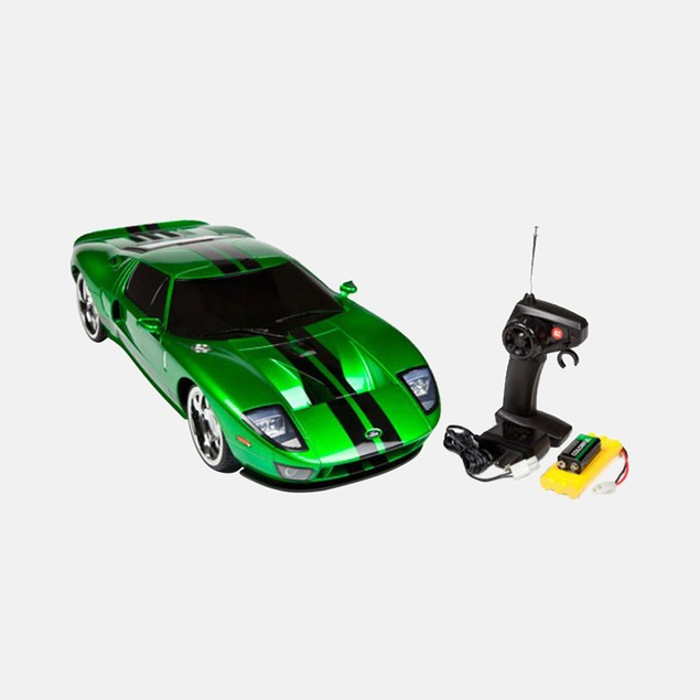 Ford GT 1:10 RTR Electric RC Car
