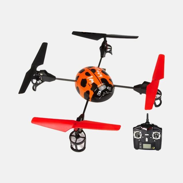 Ladybug 2.4GHz 4CH 4CH Quadcopter