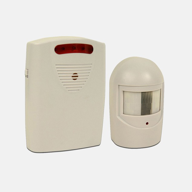 Driveway Patrol Infrared Wireless Home Alarm